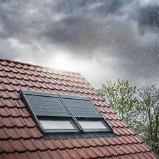 velux volet roulant solaire ssl pour fen 234 tre de toit