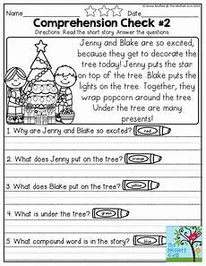 tale lesson 3rd grade 15011 december filled learning with no prep reading comprehension worksheets reading