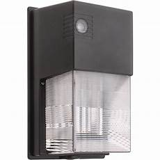 lithonia lighting owp bronze outdoor integrated led 5000k wall light with dusk to dawn