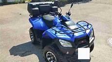 kymco mxu kaufen kymco mxu 300r inkl koffer bestes angebot quads