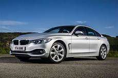 Bmw 4 Series F36 Gran Coupe 2014 Car Review Honest