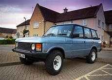 how does cars work 1987 land rover range rover on board diagnostic system 1987 land rover range rover information and photos momentcar