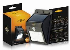Solar Bright Deck Battery Ls Outdoor by Solarblaze Bright Solar Powered Outdoor Led