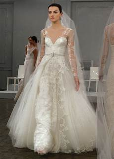 Lhuillier Wedding Gowns