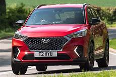 hyundai tucson n line new hyundai tucson n line 2019 review auto express