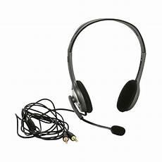 Logitech Headset H 111 Stereo logitech stereo headset h111 price in pakistan