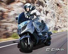 Kymco G Dink 50 2t 2014 2015 Autoevolution