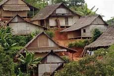 Rumah Adat Banten Beserta Ciri Khasnya Gambar Lengkap