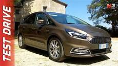 new ford s max vignale 2018 test drive