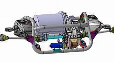 Moteur 233 Lectrique Pour V 233 Hicule Hybride Erem