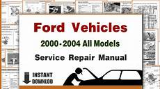 car repair manuals online pdf 1996 ford mustang head up display download ford lincoln all models service repair manuals 2000 2004 pdf youtube