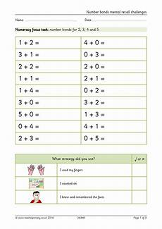 time worksheets y1 3261 ks1 addition and subtraction the basics teachit primary