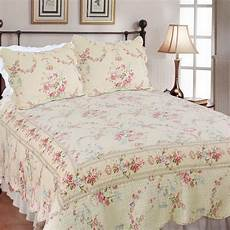home decor bed sheets new rose all sizes luxury quilt bedding home