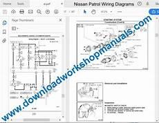 small engine repair manuals free download 1998 lotus esprit electronic valve timing nissan patrol 1997 to 2010 workshop repair manual pdf