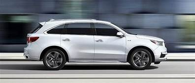 2019 Acura MDX  Review Redesign Engine Price Release