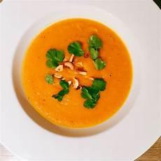 Kürbis Möhren Suppe - k 252 rbis m 246 hren pastinaken suppe deine zaubertuete webseite