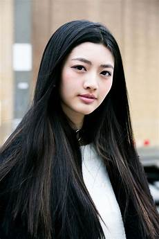 Japanese Style Hair Straightening