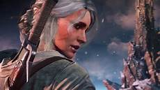 Ciri The Witcher - new footage of ciri the witcher 3 s awesome heroine ign