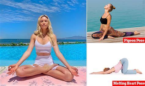 Tiktok Yoga Challenge