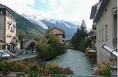 Chamonix 2009