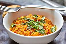 Carrot Turmeric Lentil Stew Recipe Eatwell101
