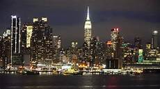 free wallpaper new york city skyline new york city skyline manhattan 4k gorgeous screensaver
