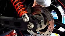 plaquettes de frein arrière remplacement de plaquettes de frein arri 232 re sur xr 1200