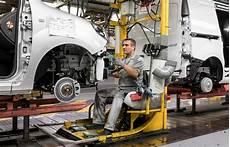 Visite De L Usine Renault 224 Maubeuge Objectif 171 Z 233 Ro
