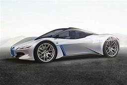 BMW Lines Up All Electric Future For Next Generation I8