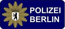 Copytex Berlin Polizei Berlin