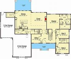 one level craftsman house plans exclusive one level craftsman plan with optional lower