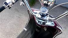 Honda Srx 50 Shadow
