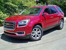 how petrol cars work 2010 gmc acadia on board diagnostic system 2013 gmc acadia test drive our auto expert