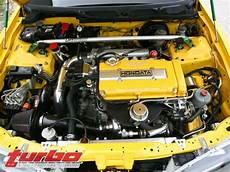 honda integra type r turbo kits