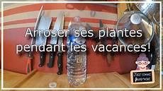 comment arroser ses plantes pendant les vacances arroser ses plantes pendant vos vacances