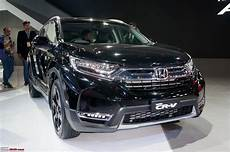 Honda Crv Forum - the honda cr v now launched at rs 28 15 lakhs team bhp