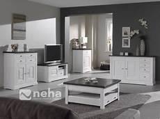 meuble salon blanc meuble salon bois massif blanc meuble tv complet bois