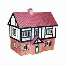 tudor dolls house plans shop plan tudor style dolls house hobby uk com hobbys