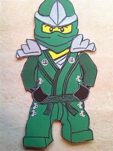 das creativchen schult 252 te lego ninjago vorlagen