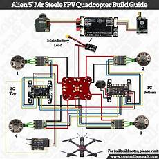controller craft 5 quot mr wiring diagram education in 2019 fpv drone drone quadcopter