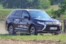 mitsubishi outlander test 2016 autoblok cz testy aut test mitsubishi outlander 2016