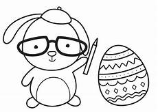 32 Free Printable Easter Cards Baby