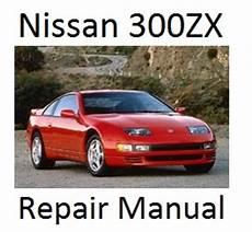 motor repair manual 1991 nissan 300zx user handbook nissan 300zx 1990 1996 z32