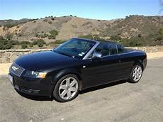 sell used 2005 audi s4 cabriolet convertible 2 door 4 2l in redondo california united states