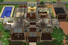 desperate housewives house plans mod the sims desperate housewives solis residence