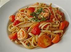 spaghetti mit garnelen spaghetti mit chiligarnelen saya1981 chefkoch