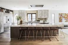 10 modern kitchens that any home chef would chef ludo lefebvre s modern kitchen with rustic roots dwell