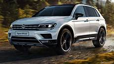 news volkswagen introduces tiguan offroad in moscow