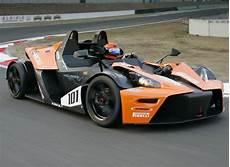 x bow ktm ktm x bow gt4 race car car review top speed