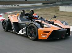 KTM X Bow GT4 Race Car  Review Top Speed